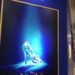 【ディズニーシンデレラ】映画公開記念 三越伊勢丹オリジナルブランド「NUMBER TWENTY-ONE」の靴