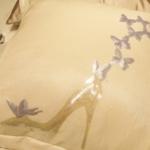 【ディズニーシンデレラ】シンデレラとマレフィセントをイメージした部屋