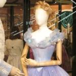 【ディズニーシンデレラ】実写版シンデレラの衣装と本物のガラスの靴