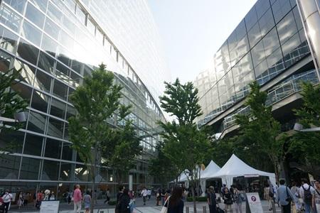 東京国際フォーラム:ラ・フォル・ジュルネ・オ・ジャポン「熱狂の日」音楽祭