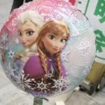 【アナ雪】サプライズプレゼントにぴったり!!ディズニー バルーン&アレンジメント「アナと雪の女王」