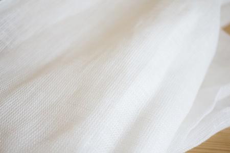 帝国繊維のリネン100%ストール