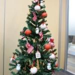 【クリスマスツリー】「ノルディック・クリスマス」