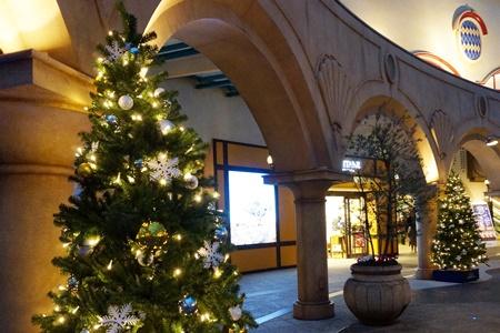 2015年IKSPIARI CHRISTMAS TOWN