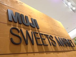 MUJI スイーツマーケット