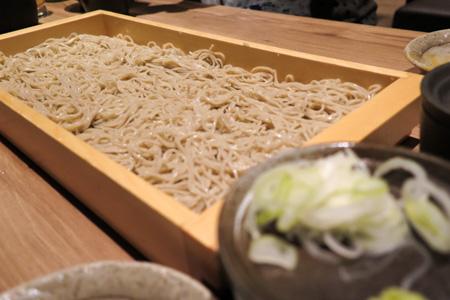 しゃぶ蕎麦小次郎水道橋店