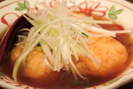 魚バカの海老しんじょう  魚バカ一代 日本橋店