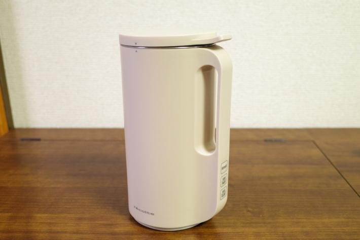 レコルトのSoy & Soup Blender(ソイ&スープブレンダー)